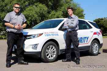 Sault security firm expands to Sudbury