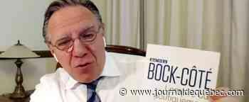 Censure des suggestions littéraires: les critiques de Legault contre-attaquent