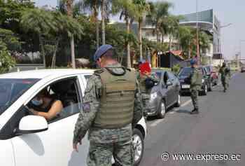 Samborondón: 40 agentes se suman al equipo de la Policía - expreso.ec