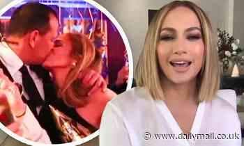Jennifer Lopez reveals she has postponed wedding to Alex Rodriguez TWICE due to COVID-19 pandemic