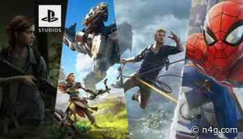 PlayStation 4's Command Over Exclusives Leads To Promising Start For PS5