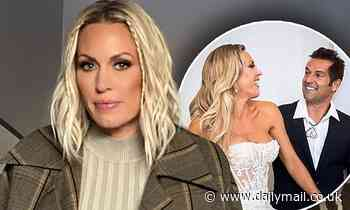 RHOC star Braunwyn Windham-Burke comes out as a lesbian and 'plans on staying married' to husband