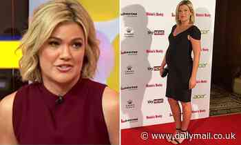 Studio 10 host Sarah Harris reveals her devastating miscarriage after losing one of her unborn twins