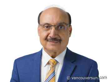 NDP to put forward Raj Chouhan as B.C. legislature Speaker
