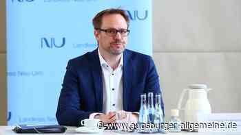 Thorsten Freudenberger: Ich bin dankbar