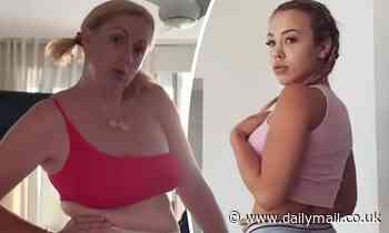 Comedian Celeste Barber brutally trolls Instagram star Tammy Hembrow
