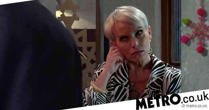 Coronation Street spoilers: Sinister Debbie Webster hatches an evil new plan