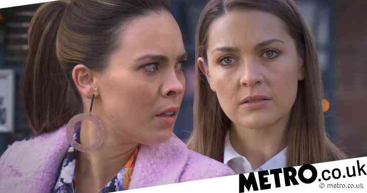 Hollyoaks spoilers: Sienna Blake injured in devastating showdown with Liberty Savage