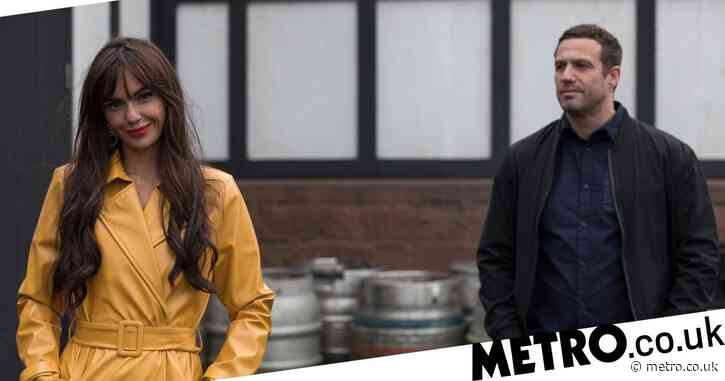 Hollyoaks spoilers: Mercedes McQueen cheats on Sylver with Warren Fox?