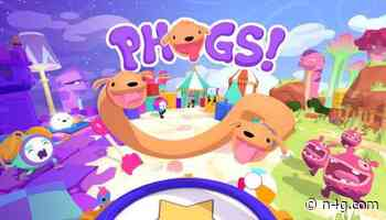 PHOGS! Review (PS4) - Hey Poor Player