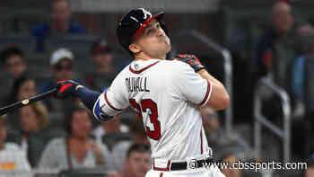 MLB non-tender deadline tracker: Braves make surprising cut; Yankees will keep Gary Sanchez