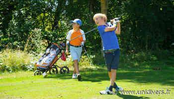 Golf / Multisports camp Bois le Roi dimanche 9 août 2020 - Unidivers