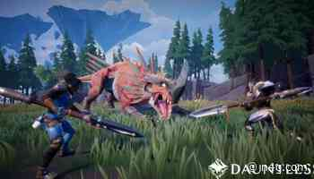 Dauntless Developer Announces Two New Studios and New Games in Development