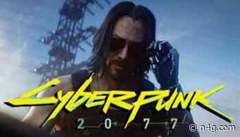 Cyberpunk 2077 Day One Patch Size Revealed by early copy
