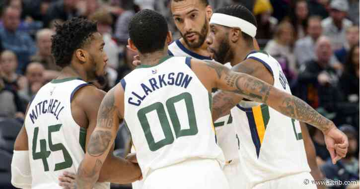 'Still not over' loss to Nuggets, Utah Jazz say their chemistry can carry them higher this season