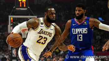 NBA opening night: Warriors vs. Nets, Lakers vs. Clippers provide no shortage of intriguing storylines