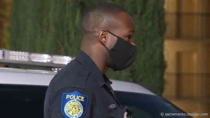 Grand Jury Report Sparks Debate Over Sacramento PD Officer Recruiting