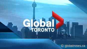 Global News at 5:30: Dec 2