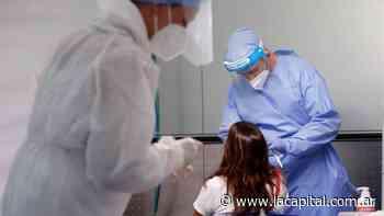 Coronavirus: Rosario reportó 368 casos nuevos de los 1.337 que informó la provincia de Santa Fe - La Capital (Rosario)