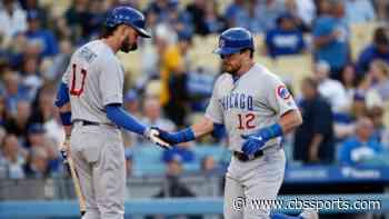 MLB non-tender deadline: Cubs keep Kris Bryant, cut Kyle Schwarber; Braves make surprising move