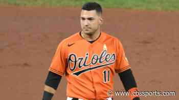 MLB rumors: Angels trade for Jose Iglesias; Marcell Ozuna drawing interest from Giants, Blue Jays