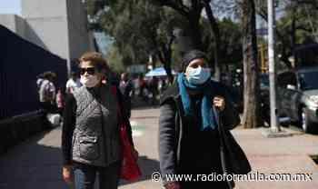 Confirman primer caso de coronavirus en San Luis... - Radio Fórmula