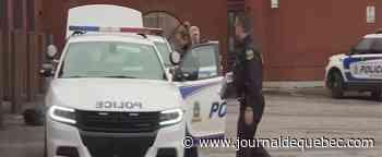 Une travailleuse sociale indispensable à la police de Trois-Rivières