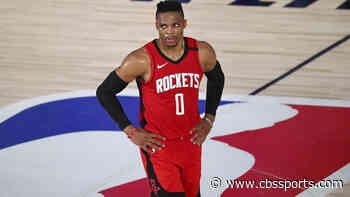 NBA trade tracker: Rockets send Russell Westbrook to Wizards; Celtics sign-and-trade Gordon Hayward to Hornets