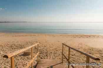 Cartolina da Torre Lapillo: la bellezza del mare di dicembre - LecceSette