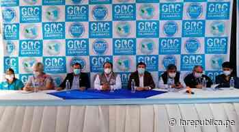 Cajamarca: en abril del 2021 se inicia construcción de hospital de Bambamarca LRND - LaRepública.pe