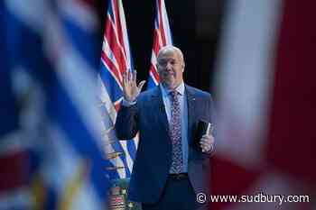 B.C. premier says province prepared to patch holes in new federal sick-pay benefits