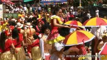 Este fin de semana se desarrolló el Festival del Soltero en Chaguaní, Cundinamarca - Noticias RCN