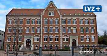 Erneuter Corona-Fall am Gymnasium Schkeuditz - Leipziger Volkszeitung