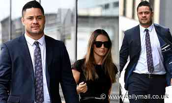 Jarryd Hayne is only 'guilty of bad sex' and should not be in court, his lawyer claims