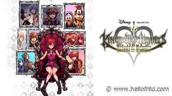 Crítica: «Kingdom Hearts: Melody of Memory» - Un viaje musical junto a Sora y compañía. - Hello Friki