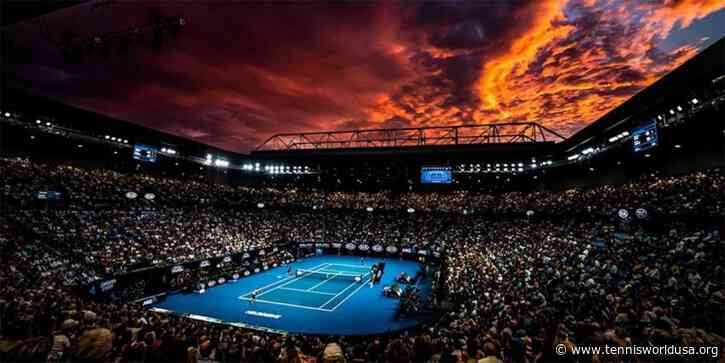 Australian Open 2021 to be played in February!
