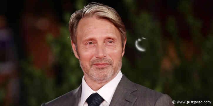 Mads Mikkelsen Breaks Silence Over Taking Over Grindelwald Role From Johnny Depp