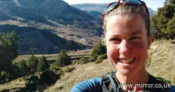 Missing hiker Esther Dingley given lift by mystery man 3 days before vanishing