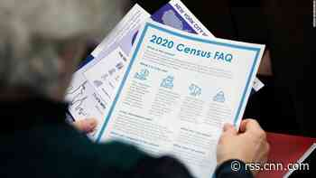 Census officials discovered data issues that could delay its completion, internal documents show