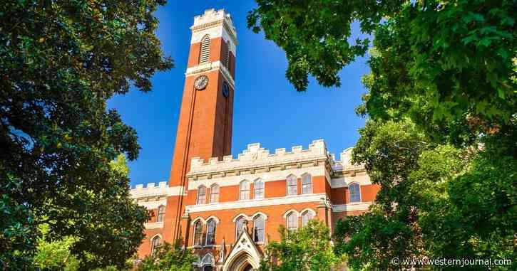 Vanderbilt's Latest Publicity Stunt Reveals What Leftist Feminists Truly Believe: Women Are Second-Rate Men