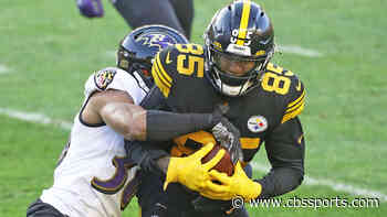 The strangest part of Steelers and Ravens playing a Wednesday game? That the NFL avoided it for 11 weeks