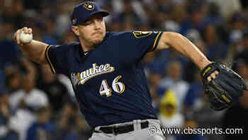 MLB rumors: Dodgers acquire reliever from Brewers at non-tender deadline; Angels trade for Jose Iglesias