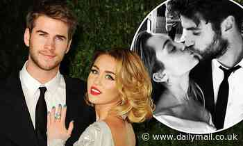 Miley Cyrus says she still loves ex-husband Liam Hemsworth 'very, very, very much'