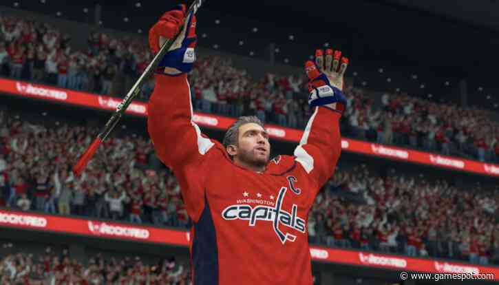 NHL 21 Update Adds New Setting To Help Find Better Games Online