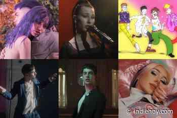 9 estrenos para ver en YouTube: Bizarrap, Chita, Gativideo y más - Indie Hoy