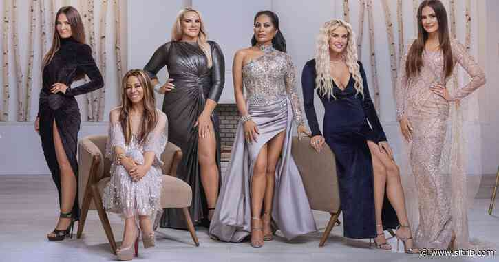 'The Weekly Housewives Watch': Roaring Emotions