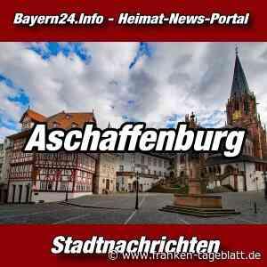 Aschaffenburg - Maskenpflicht: Oberbürgermeister appelliert an die Vernunft - Bayern24