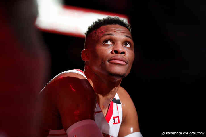 Changing Of The Guard: Rockets, Wiz Make Westbrook-Wall Deal