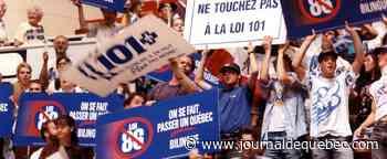 Front uni du Québec pour la langue française