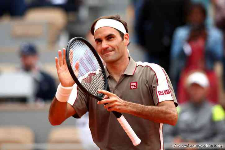 'Roger Federer would not be in the top 50', says top coach